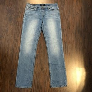 Lucky Brand jeans women's Brooke straight leg